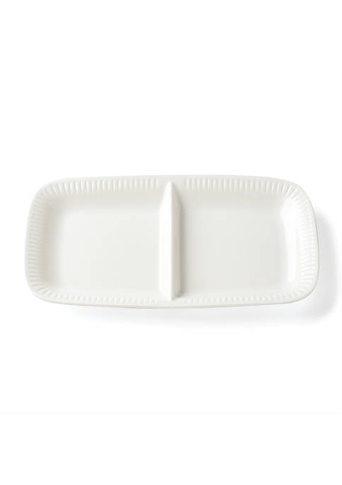 Lenox® Profile Divided Platter