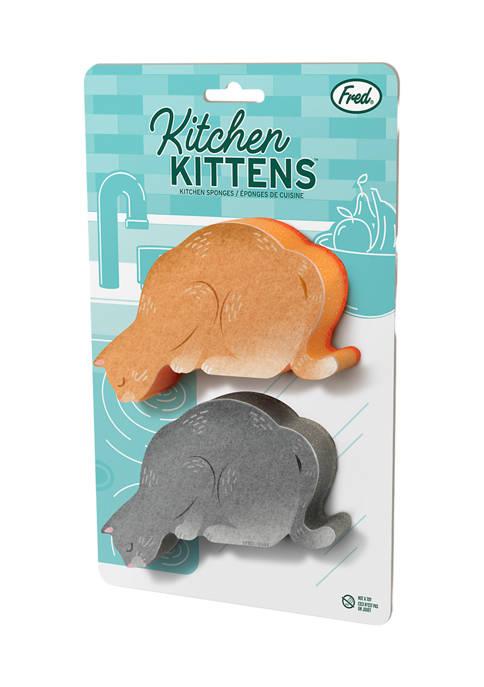Genuine Fred Kitchen Kittens