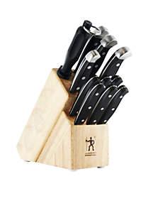 J.A. Henckels International Statement 12-Piece Cutlery Set
