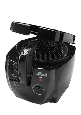 Presto Cool Daddy Deep Fryer 05442 Belk