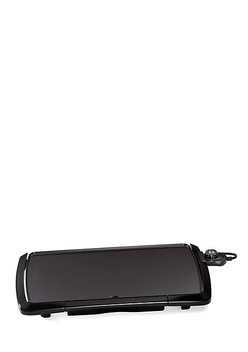 Presto 20-in. Cool Touch Electric Griddle