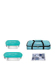 6-Piece Take and Bake Set