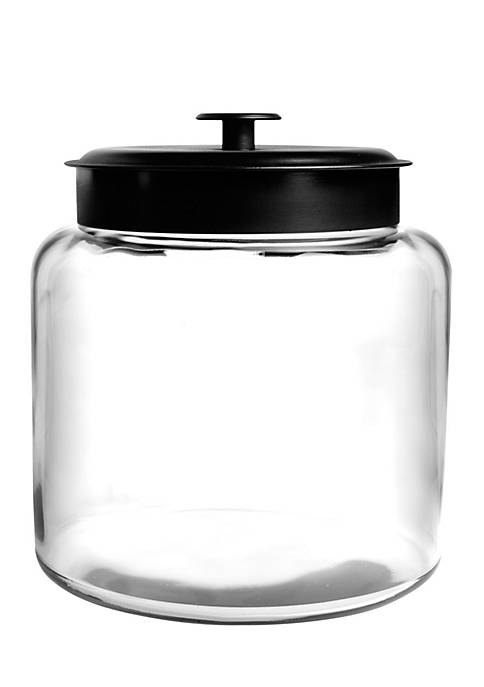 Anchor Hocking Montana 1.5-Gallon Storage Jar
