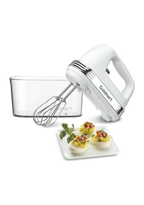 Cuisinart Power Advantage Plus Mixer with Storage Case