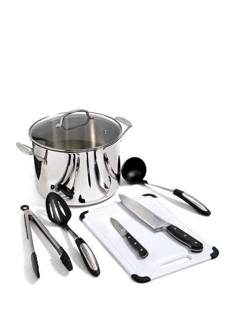 Cuisinart 8 Piece Soup and Simmer Set