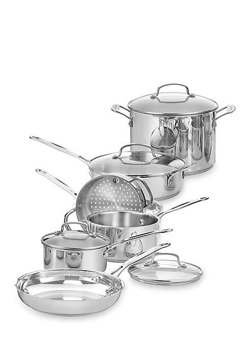 Cuisinart Chefs Classic Cookware