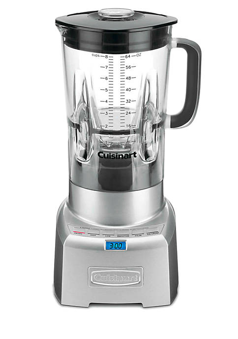 Cuisinart PowerEdge 1000-Watt Die-Cast Blender with 64-oz. Jar