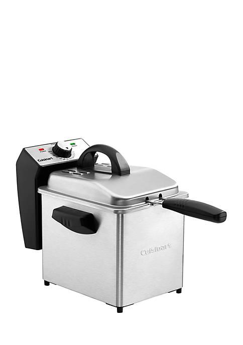 Cuisinart 2-qt. Deep Fryer CDF130