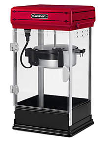 Classic-Style Popcorn Maker - CPM28
