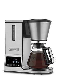 Cuisinart Pour Over Glass Carafe Coffee Maker