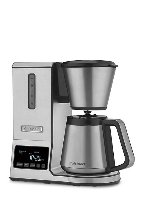Pour Over Thermal Carafe Coffeemaker - CPO850