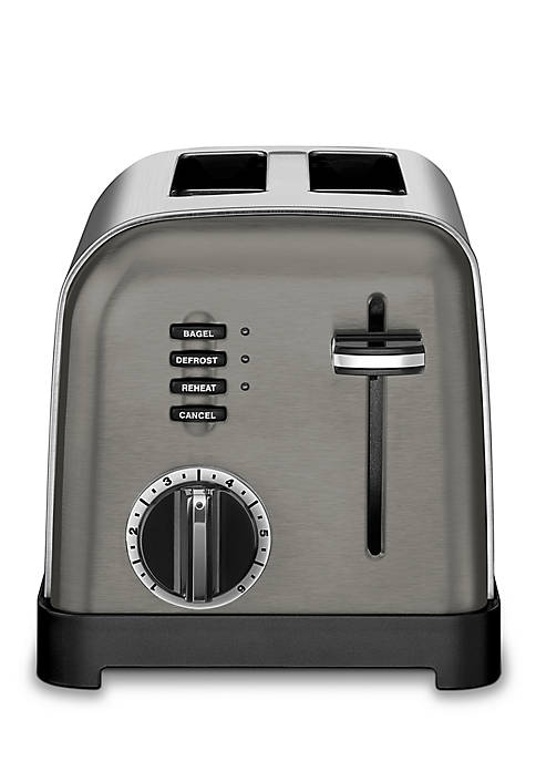 Cuisinart Two-Slice Metal Classic Toaster