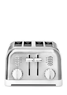 Cuisinart 4 Slice Toaster CPT180W