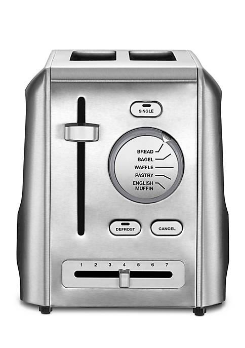 Cuisinart Two-Slice Custom Select Toaster
