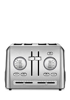 Cuisinart Four-slice Custom Select Toaster - CPT640