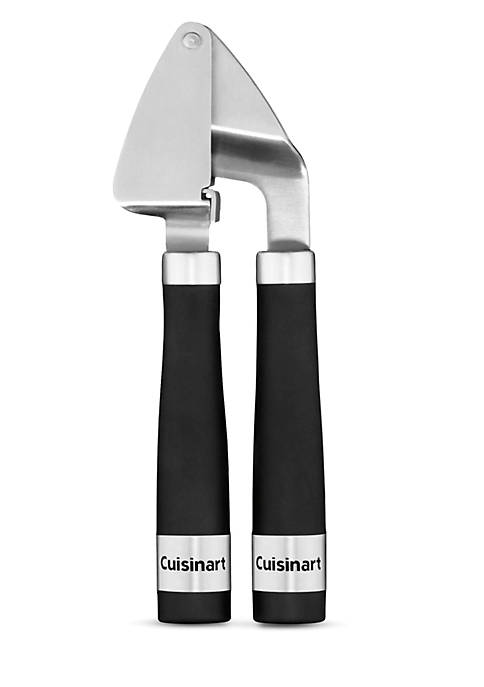 Cuisinart Barrel Handle Garlic Press