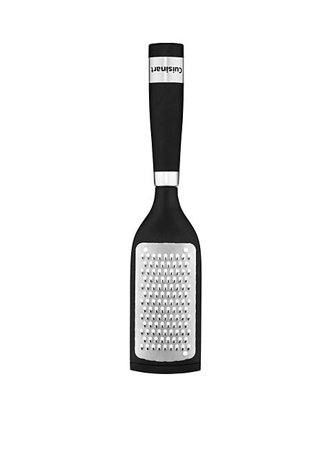 Barrel Handle Hand Grater - Online Only