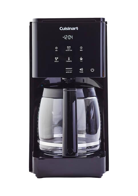 14 Cup Touchscreen Coffeemaker