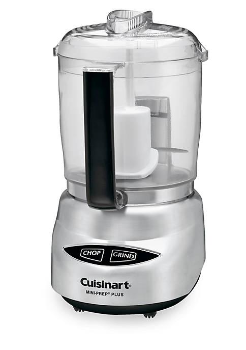 Cuisinart Mini-Prep® Plus 4-Cup Food Processor DLC4CHB