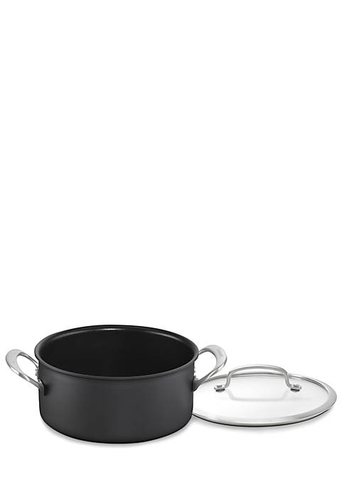 4-qt. Saucepot with Cover - Online Only