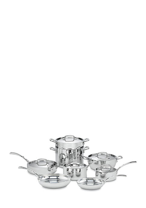 13-Piece Stainless French Classic Set