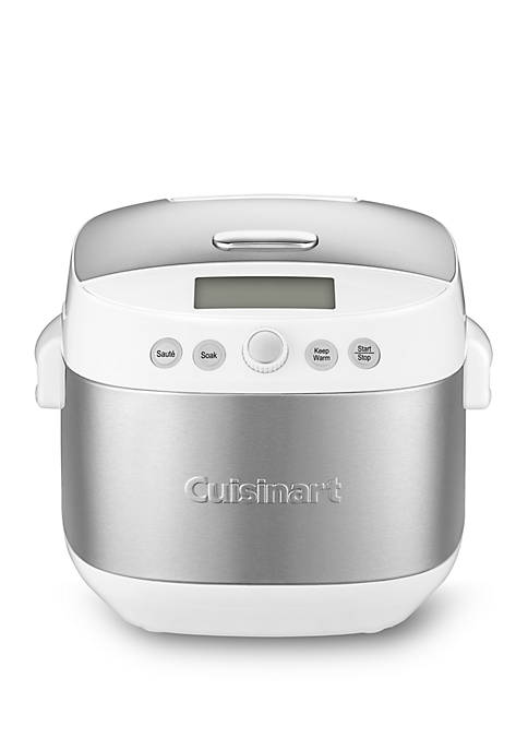 Cuisinart Rice and Grains Multicooker