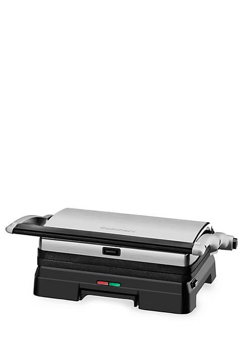 Cuisinart Griddler® Grill & Panini Press