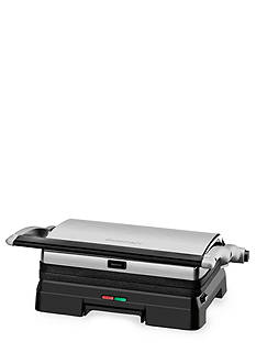 Cuisinart Griddler Grill & Panini Press