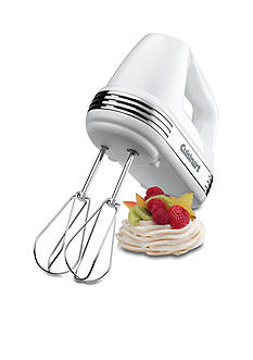 Cuisinart Power Advantage 7-Speed Hand Mixer HM70