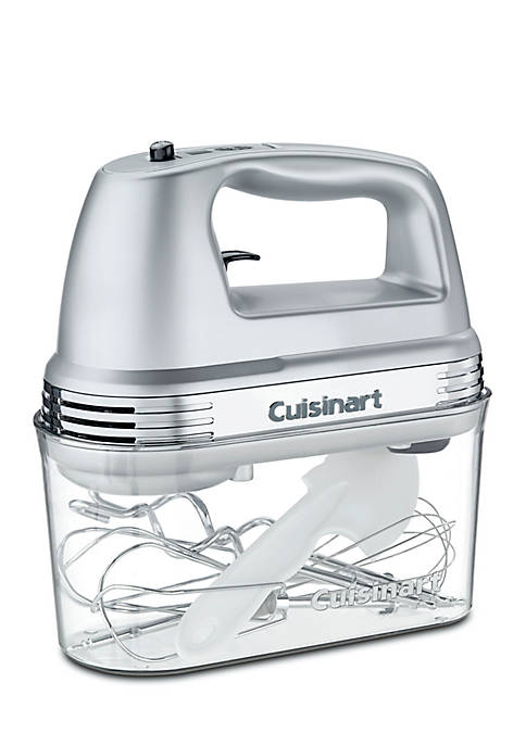 Cuisinart Power Advantage Plus 9-Speed Hand Mixer with