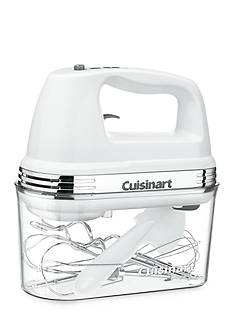 Cuisinart Power Advantage® Plus 9-Speed Hand Mixer with Storage Case