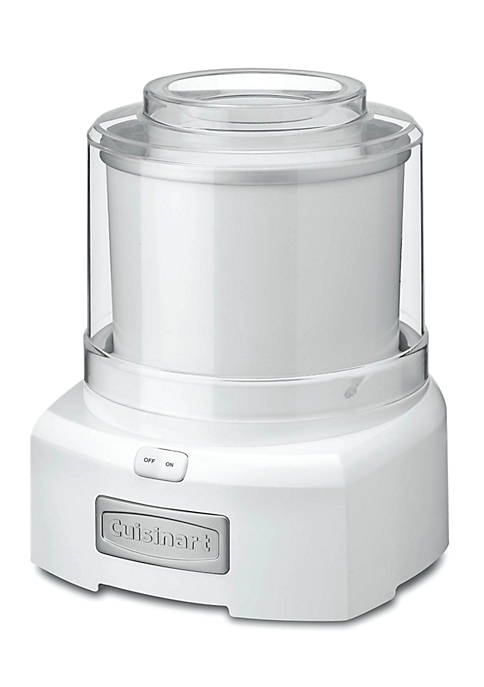 Cuisinart Automatic Frozen Yogurt, Ice Cream and Sorbet