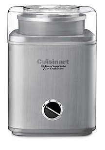 Pure Indulgence 2-qt. Automatic Frozen Yogurt, Sorbet, and Ice Cream Maker - ICE30BC