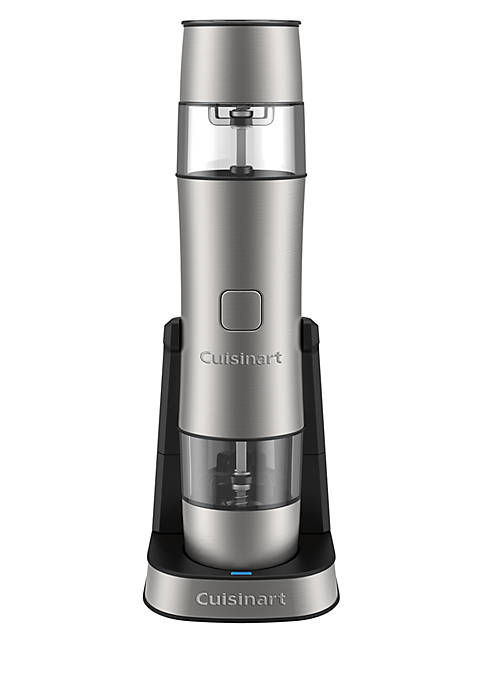 Rechargeable Salt, Pepper & Spice Mill