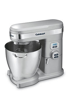 Cuisinart 7-qt. Brushed Chrome Stand Mixer