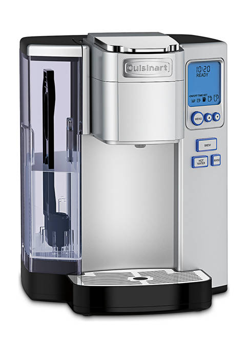 Cuisinart Premium Single-Serve Coffee Brewer