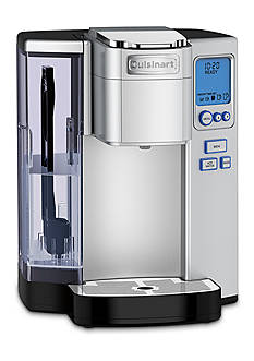 Cuisinart Premium Single-Serve Coffee Brewer - SS10