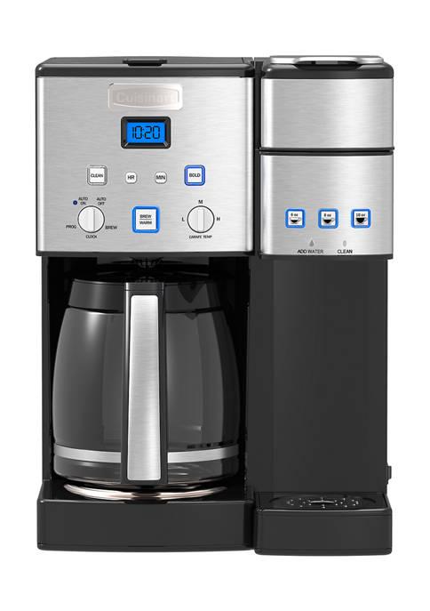 Cuisinart Single-Serve Coffeemaker SS15