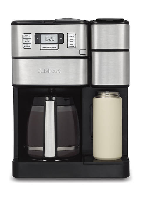 Cuisinart Coffee Center Grind and Brew Plus