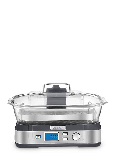 Cuisinart Cookfresh Digital Class Steamer