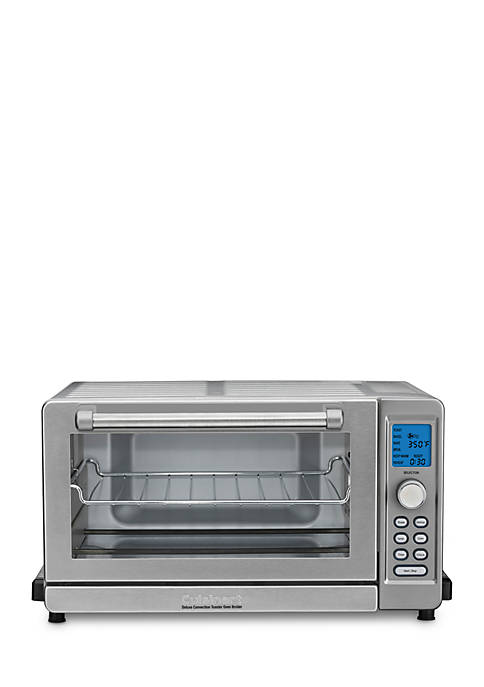 Cuisinart Convection Toaster Oven TOB135