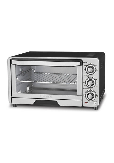 Cuisinart Toaster Oven Broiler-TOB40N