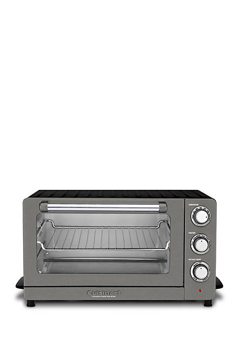Cuisinart Convection Toaster Oven With Broiler