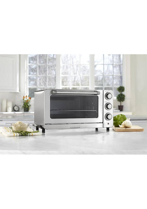 Toaster Oven Broiler with Convection -  TOB60N1