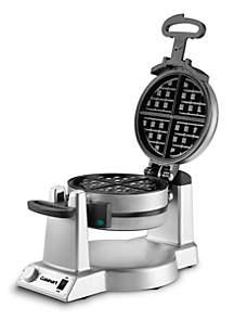 Double Belgian Waffle Maker WAFF20