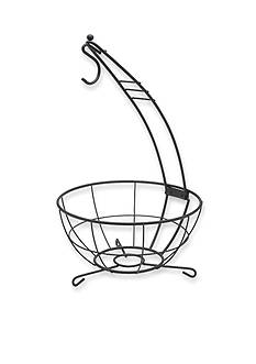 Kamenstein Fruit Basket with Banana Hanger