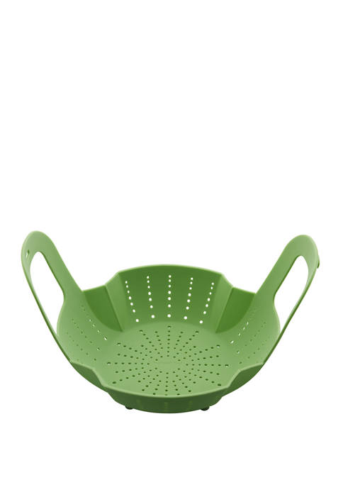 Official Silicone Steamer Basket