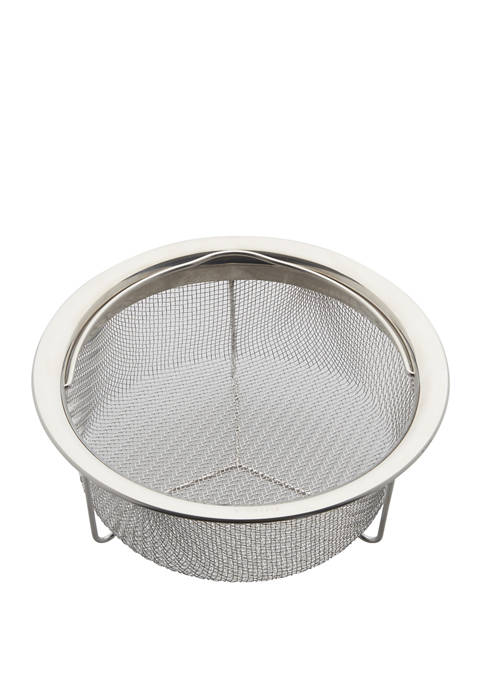 Instant Pot Official Small Mesh Steamer Basket