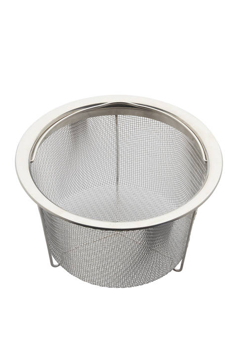 Instant Pot Official Large Mesh Steamer Basket