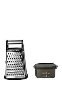 KitchenAid® Box Grater - KN300OSOBA